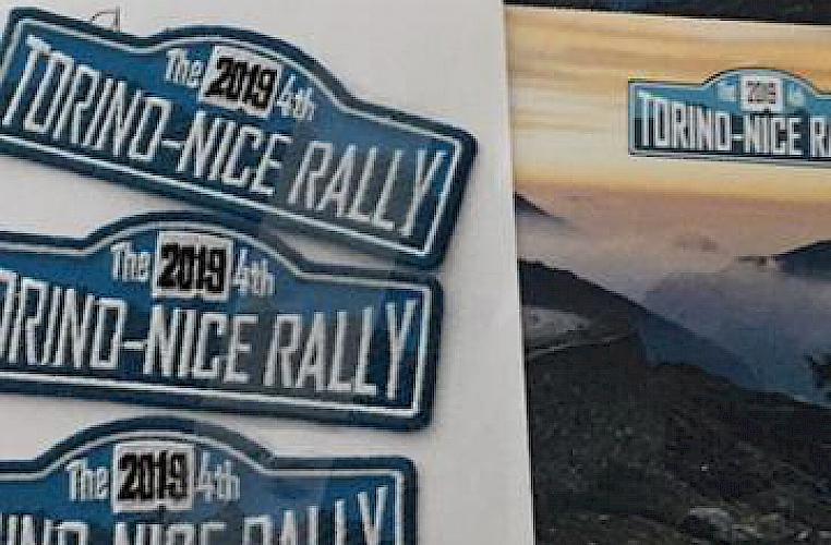 Torino-Nice Rally image 1