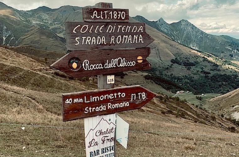Torino-Nice Rally image 4